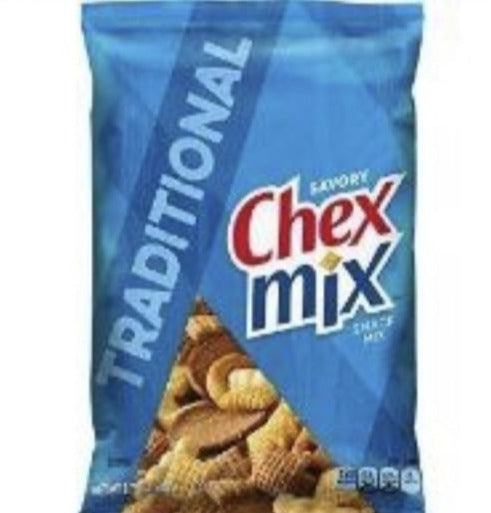 Chex Snack Mix Traditional (8.75oz)