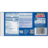 Crunch Buncha Crunch Milk Chocolate Candy (3.2oz)
