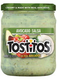 Tostitos Avocado Salsa (15oz)