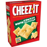Cheez-It White Cheddar (12.oz)