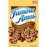 Famous Amos Chocolate Chip (12.4oz)