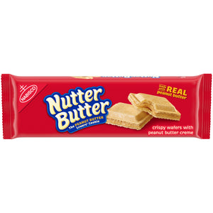 Nutter Butter Peanut Butter Wafers (10.5oz)