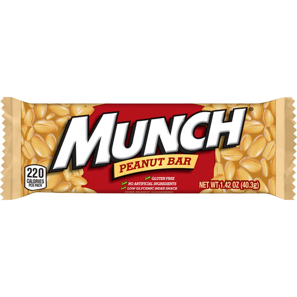Munch Peanut Bar (1.42oz)