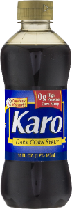 Karo Dark Corn Syrup (16oz)