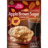 Betty Crocker Apple Brown Sugar Cookie Mix (17.5oz)