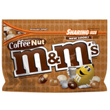 M&M'S Coffee Nut (9.6oz)
