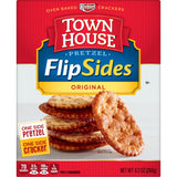 Town House Pretzel FlipSides Thins Crackers (9.2oz)