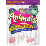 Keebler Frosted Animal Shortbread Shape Cookies (13oz)