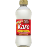Karo Light Corn Syrup with Real Vanilla (16oz)