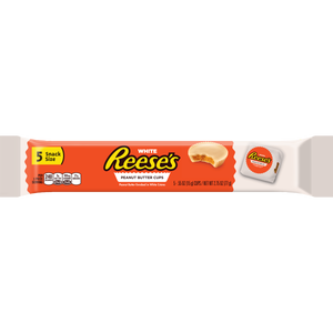 Reese's White Peanut Butter Cups (2.75oz)