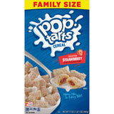 Pop-Tarts Strawberry Cereal (17oz)