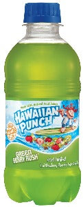 Hawaiian Punch Green Berry Rush (10oz)