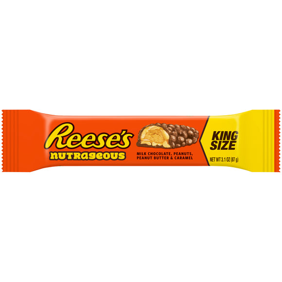 Reese's Nutrageous Bar (3.1oz)