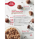 Betty Crocker Chocolate Chip No Bake Cookie Dough Bites (12.2oz)