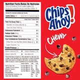 Chips Ahoy! Chewy Chocolate Chip (13oz)