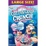 Cap'n Crunch Cotton Candy Crunch (15.4oz)