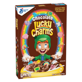 Lucky Charms Chocolate Marshmallow (11oz)