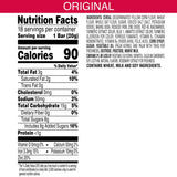 Kellogg's Froot Loops Cereal Bars 18-(12.6oz)