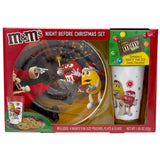 M&M's Fun Size Christmas Eve Gift Set (1.83oz)