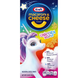 Kraft Unicorn Shapes Macaroni & Cheese Dinner (5.5oz)