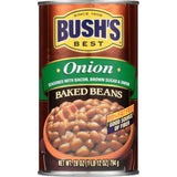Bush's Best Onion Baked Beans (28oz)