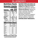 Kellogg's Special K Blueberry Cereal (16.8oz)