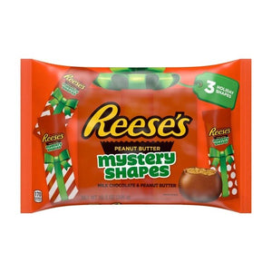 Reese's Holiday Myster Shape Chocolates (10.8oz)
