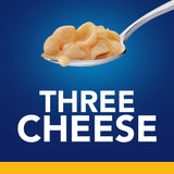 Kraft Three Cheese Mac and Cheese Dinner (7.25oz)