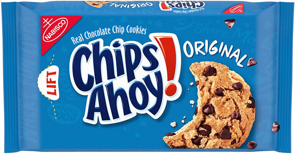 Chips Ahoy! Original Chocolate Chip Cookies (13oz)