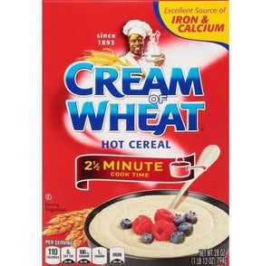 Cream Of Wheat Hot Cereal Original (28oz)