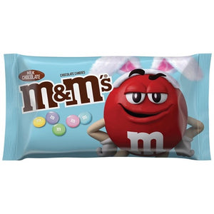M&M's Milk Chocolate Easter Candy (10oz)