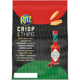 Ritz Crisp & Thins Tobasco (7.1oz)
