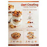 Honey Nut Chex Gluten Free Cereal (12.5oz)