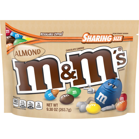 M&M'S Almond (9.30oz)