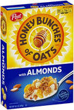 Honey Bunches Of Oats With Almonds (14.5oz)