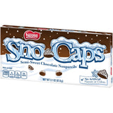 Snow Caps Semi-Sweet Chocolate (3.1oz)