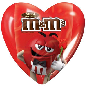 M&M's Milk Chocolate Heart Fun Size (0.93oz)