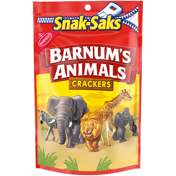 Barnum's Animals Crackers (8oz)