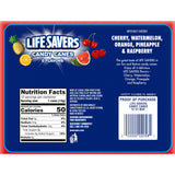 LIFESAVERS, Christmas Candy Assorted Candy Canes (5.28oz)