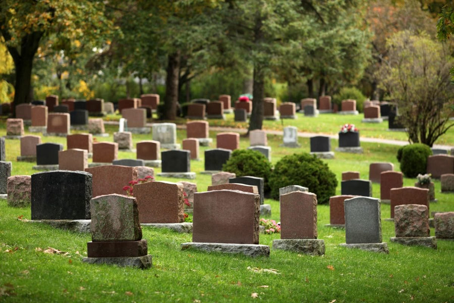 Cemetery OSHA Trenching and Excavation Safety Requirements