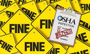 Largest and Most Common OSHA Fines for Funeral Homes
