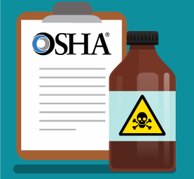 Formaldehyde Safety in Funeral Homes