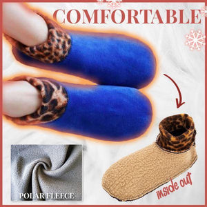 Ultra-Thermal Comfy Socks(1 Pair) Home mikgoodies