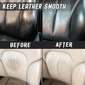 Advanced Leather Repair Gel