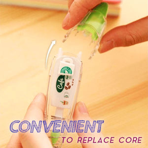 Cute Decorative Tape Pen