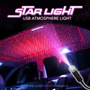 USB Atmosphere Star Light