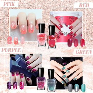 NailPick™ Color Changing Nail Polish
