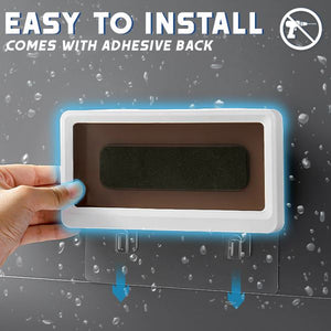 Waterproof Adhesive Phone Case