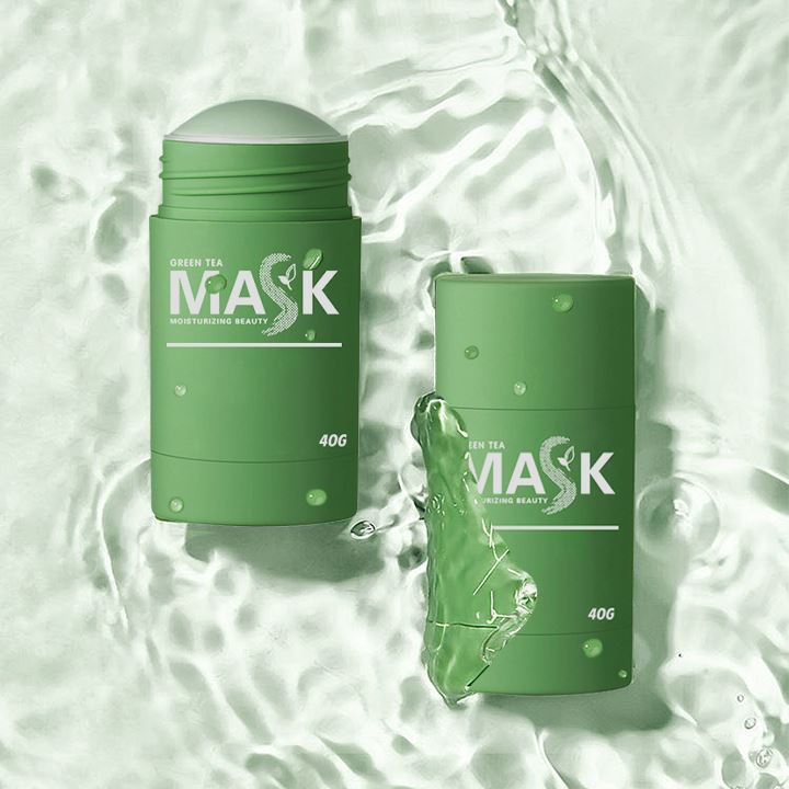 Greentea Clay Mask Stick