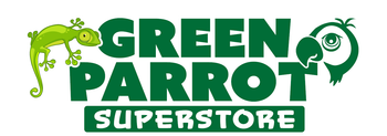 Green Parrot Superstore Logo